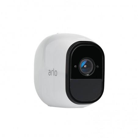 Caméra de surveillance sans fil arlo pro hd - kit 4 caméras