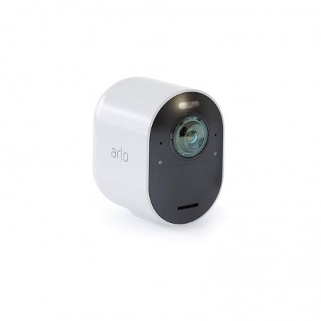 Vidéosurveillance arlo ultra uhd 4k 3 caméras