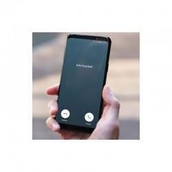 Arlo sonnette intelligente connectée sans fil, audio bi-directionel, étanche