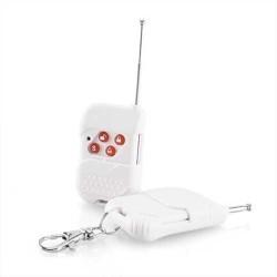 Kit alarme sans fil de 6 zones, large box