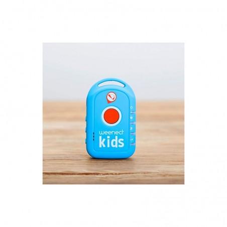 Traceur gps pour enfant weenect kids