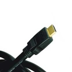 Cable hdmi or 19 broches de 3m.