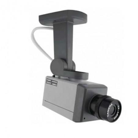 Camera factice motorisee