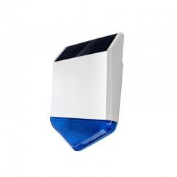 Sirã¨ne extã©rieure solaire pour alarme lifebox smart