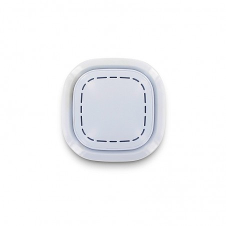 Kit alarme maison sans fil connectã© 3 en 1 -  sirã¨ne, camã©ra ext et domestique lifebox smart