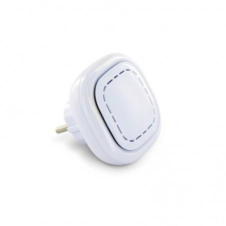 Kit alarme maison sans fil connectã© 3 en 1 -  dã©tection prã©sence et ouverture xl - lifebox smart