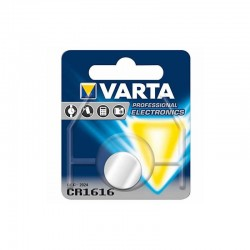 Pile varta cr1616 3v lithium (lot de 2)