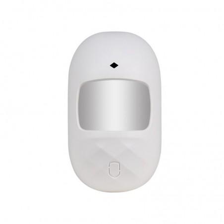 Kit alarme gsm et wifi lifeboxhome