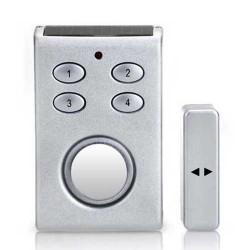 Alarme autonome pour porte et fenêtre