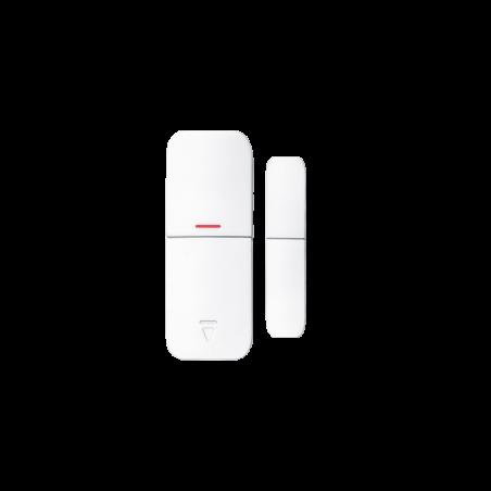Alarme maison avec camã©ra ip lifebox evolution kit ip1