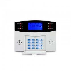 Alarme maison sans fil gsm , 99 zones xxl
