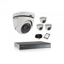 Kit de vidéosurveillance...