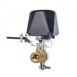 Système de coupure d'eau automatique sur détection de fuite compatible smartlife