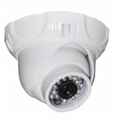 Alarme revolution et vidéosurveillance jod1