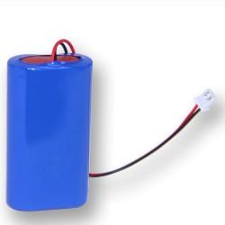 Batterie de sirène extérieure revolution