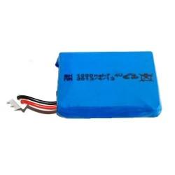 Batterie de secours sirène intérieure revolution