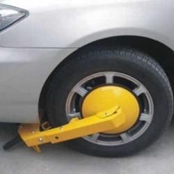 Antivol voiture - sabot de denver