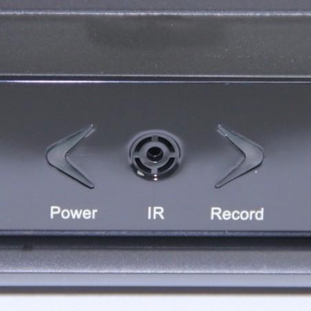 Enregistreur ahd 4 canaux 2,0 mp