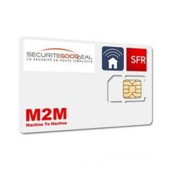 Abonnement gsm m2m 24 mois xxl