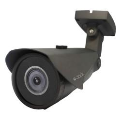 Caméra tube ahd 960p starlight couleur jour/nuit
