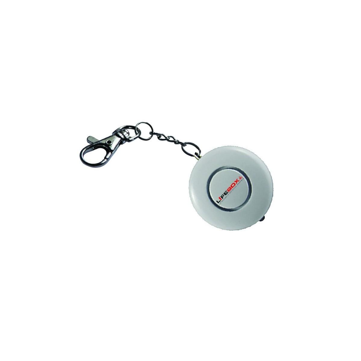 Alarme portable anti agression