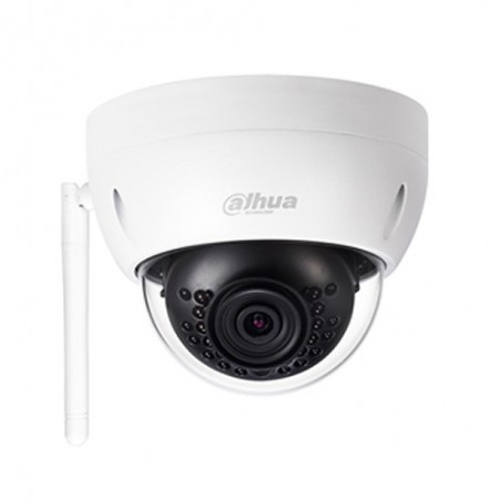 Kit video wifi dahua 4 domes 1mp