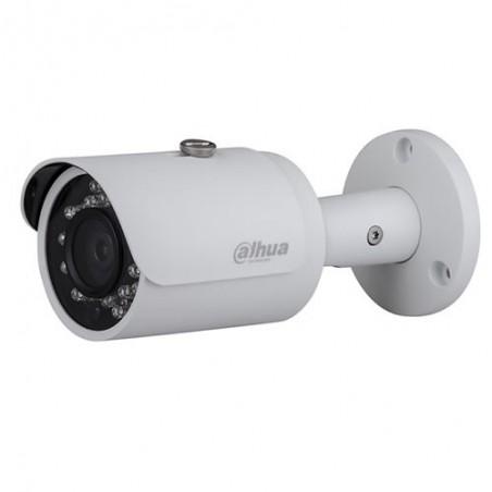 Kit vidéo surveillance ip poe 4 caméras 720p