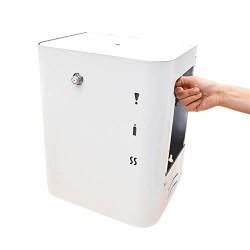 Générateur de brouillard anti-cambriolage