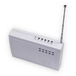 Répéteur de signal radio revolution portée 1000m