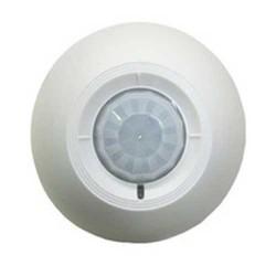Detecteur infrarouge pour plafond