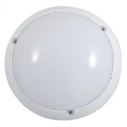 Plafonnier e27 extérieur/intérieur avec détecteur de mouvement intégré