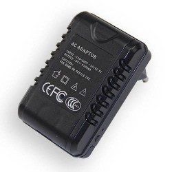 Caméra ip wifi discrète chargeur usb hd