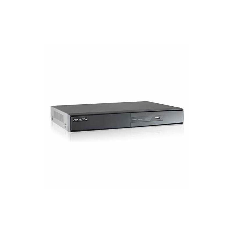 Enregistreur video hikvision 1080p