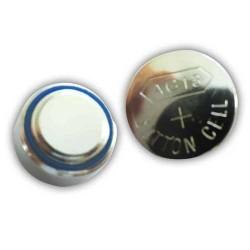2 piles bouton 377a, 626a