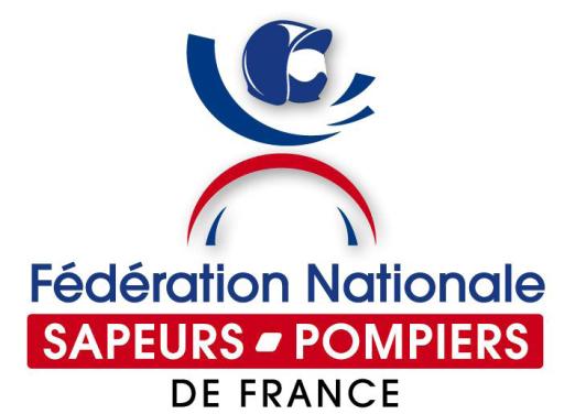 Logo Fédération des Sapeurs Pompier de Paris